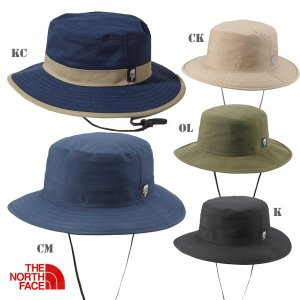 ザ・ノース・フェイス THE NORTH FACE  ゴアテックスハットGORE-TEX HAT    帽子(TNF_2018SS) NN01605|move