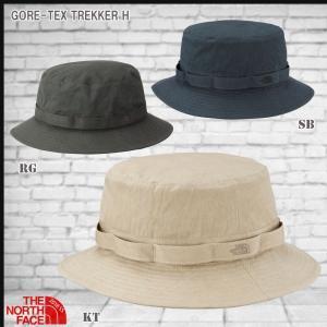 ザ・ノース・フェイス THE NORTH FACE  ゴアテックストレッカーハット GORE-TEX TREKKER HAT  帽子(TNF_2018SS) NN01710|move