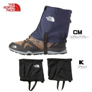 THE NORTH FACE(ザノースフェイス)  HYVENT SHORT GAITER  (TNF_2017SS)|move