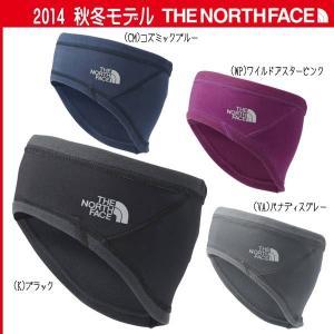 ラスト1品 WPカラーのみ THE NORTH FACE NYLON FLEECE HEADBAND ザ ノースフェイス / NN41425 2014TNFFW last_od|move