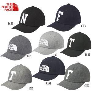 ザ・ノースフェイス ビーニー 帽子 ロゴフランネル キャップ THE NORTH FACE TNF LOGO FLANNEL CAP (tnf_2018fw)|move