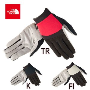 THE NORTH FACE TREKKING GLOVE(ザ ノースフェイス) / NN61430 (2014TNFFW)|move