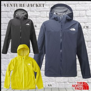 THE NORTH FACE(ザノースフェイス)  VENTURE JACKET  (TNF_2017SS)|move