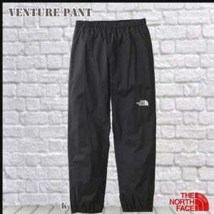THE NORTH FACE(ザノースフェイス)  VENTURE PANT  (TNF_2017SS) move