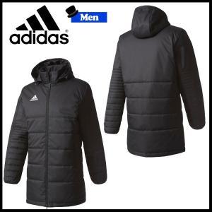 サッカー アディダス adidas TIRO17 ロングパデットジャケット move