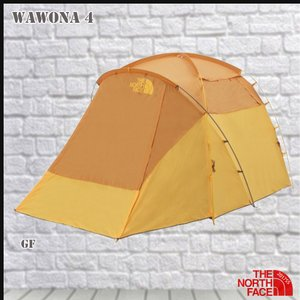 THE NORTH FACE(ザノースフェイス) WAWONA 4 (TNF_2017SS)|move