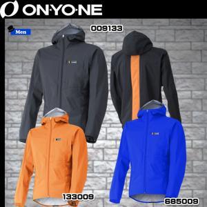 ONYONE(オンヨネ) トレイルランニング ライトシァエルジャケット|move