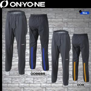 ONYONE(オンヨネ) トレイルランニング  ライトシェルパンツ 18ddscn|move