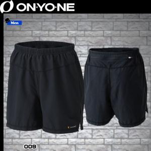 ONYONE(オンヨネ) トレイルランニング  ストレッチショートパンツ 18ddscn|move