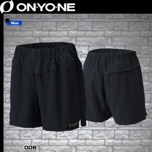 ONYONE(オンヨネ) トレイルランニング  4ポケットショートパンツ 18ddscn|move