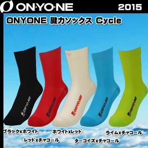 ONYONE 腱力ソックス Cycle(オンヨネ)(P)|move