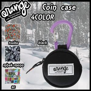 スノーボード ボードケース oran'ge オレンジ Coin case コインケース move