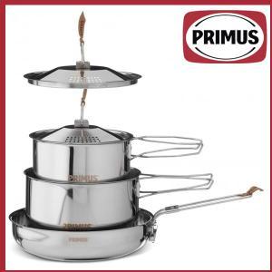 イワタニプリムス(PRIMUS) キャンプファイア クックセットS p-c738002|move