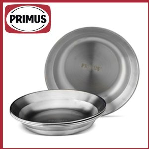 イワタニプリムス(PRIMUS) キャンプファイア ステンレスプレート p-c738011|move