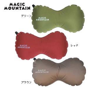 MAGIC MOUNTAIN トレックピロー マジックマウンテン|move