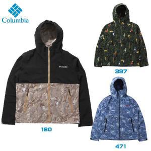 コロンビア(Columbia) ヘイゼンパターンドジャケット HazenPatternedJacket (Columbia_2019SS) あすつく|move