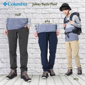 コロンビア Clumbia ジョンズビート   JohnsButtePant (Columbia_2018SS)pu move