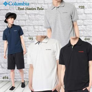 コロンビア Clumbia ポストヘイツ  PostHastesPolo (Columbia_2018SS)pu|move