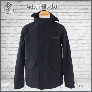 コロンビア ジャケット ジャクソンヒルジャケット Columbia JacksonHillJacket (Columbia_2017fw) move