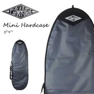 POWAQA(ポワカ) MINI HARDCASE ミニボード用 ハードケース|move