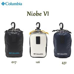 Columbia(コロンビア) NiobeVI ナイオベVI (Columbia_2018SS) move