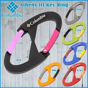 Columbia(コロンビア) アセンズIII キーリング  PU2842|move