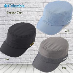 コロンビア Clumbia ゲッパ―   GepparCap (Columbia_2018SS)pu move