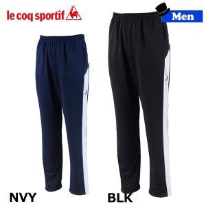 トレーニングウェア スポーツカジュアル ルコックスポルティフ le coq sportif ウォームアップ ロングパンツ ジャージ メンズ 一般|move