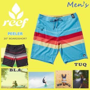 メンズ ボードショーツ サーフトランクス リーフ REEF PEELER rf-sp あすつく|move