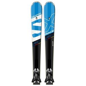 スキー+ビンディングセット スキー SALOM...の詳細画像1