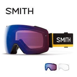 スノーボード ゴーグル 18-19 SMITH スミス IO MAG アイオーマグ AUSTINxTHE NORTH FACE AC NORTH FACEバッグ付属 CHROMAPOP PHOTOCHROMIC ROSE FLASH CLEAR|move