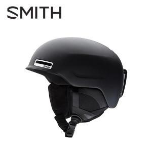 スノーボード ヘルメット アジアンフィット 18-19 SMITH スミス MAZE ASIAN FIT メイズ アジアン|move