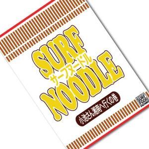 SURF NOODLE 3 サーフヌードル 小池さん湘南へ行くの巻 サーフDVD move
