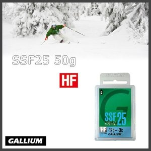 GALLIUM SSF25(50g) ガリウム チューンナップ用品|move