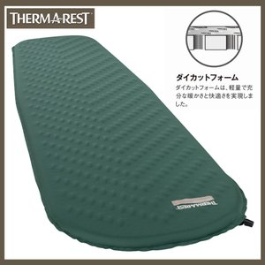 Therm-A-Rest サーモアレスト トレイルライト R|move