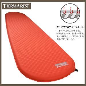 Therm-A-Rest サーモアレスト プロライトプラス R|move