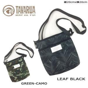 TAVARUA(タバルア) ネオプレーンサコッシュ [3010] ネオプレーン素材|move