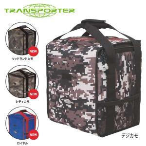 TRANSPORTER サーモバッグ3 トランスポーター move