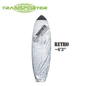 TRANSPORTER デッキカバー レトロ トランスポーター|move