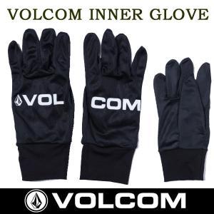 スノーボード インナーグローブ VOLCOM SNOW ボルコム Volcom Inner Glove|move