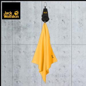(ジャックウルフスキン) (Jack Wolfskin) ウルフタオル ウルトラ Lサイズ|move