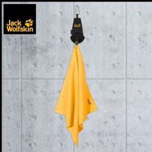 (ジャックウルフスキン) (Jack Wolfskin) ウルフタオル ウルトラ Sサイズ|move