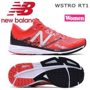 ランニングシューズ レディース ニューバランス NEWBALANCE WSTRO RT1 ランシュー nb-17fw|move