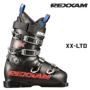 スキー スキーブーツ  18-19 REXXAM レグザム XX-LTD ダブルエックスリミテッド|move