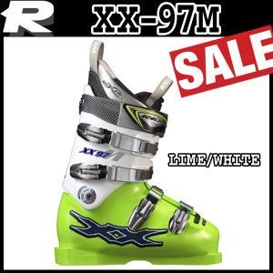 スキーブーツ 旧モデル旧品処分REXXAM XX-97M BX-S14|move