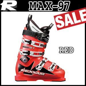 ラスト1品 27.0cmのみ 旧品処分REXXAM レグザム MAX-97 BX-S15 スキーブーツ last_sb|move