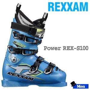 16-17 REXXAM レグザム REX-S100 BX-S16 スキーブーツ|move