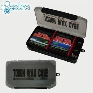 サーフィン エクストラ EXTRA Tough Wax Case タフワックスケース|move
