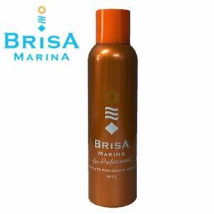 BRISA MARINA(ブリサマリーナ) SUN OIL SPRAY 130G サンオイル スプレー クリアー|move
