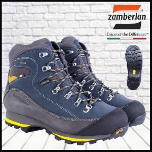 Zamberlan パスビオGT ネイビー ザンバラン トレッキングシューズ アウトドア トレッキング 登山 靴 ブーツ シューズ ハイキング|move